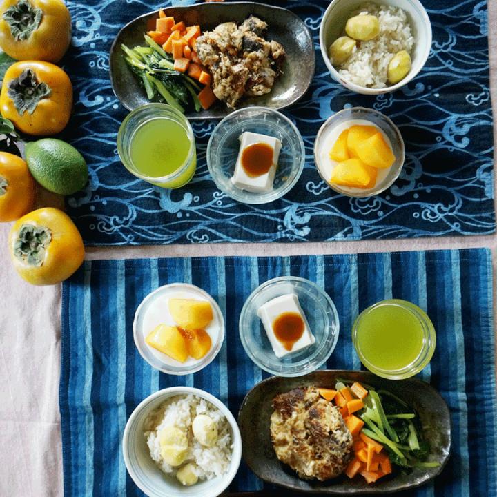 breakfast washoku